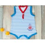 Песочник детский МирАкс ПС-5570 Голубой