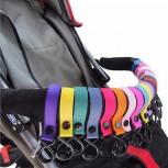 Крючок для коляски МирАкс КК-4131