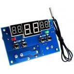 Термостат МирАкс ТС-4018